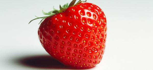 10 HEALTH AND WELLNESS BENEFITS OF STRAWBERRIES