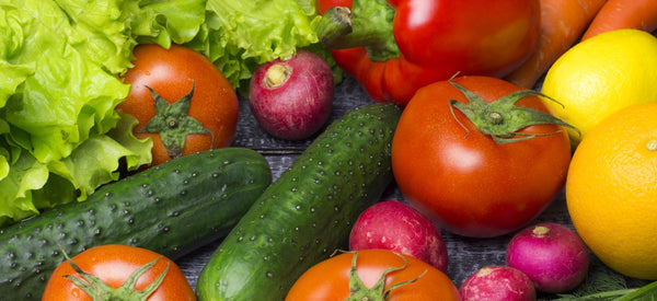5 WAYS PLANT-BASED DIETS PREVENT PREMATURE AGING