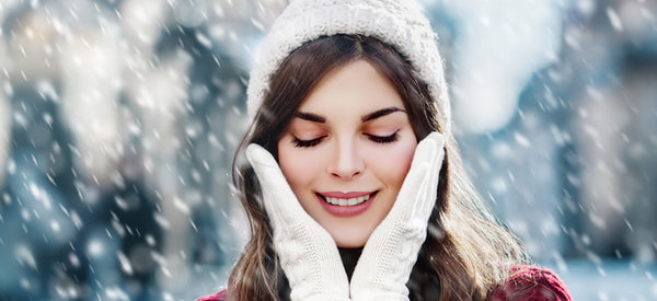 7 WINTER SKIN CARE TIPS FOR REVIVING DRY SKIN