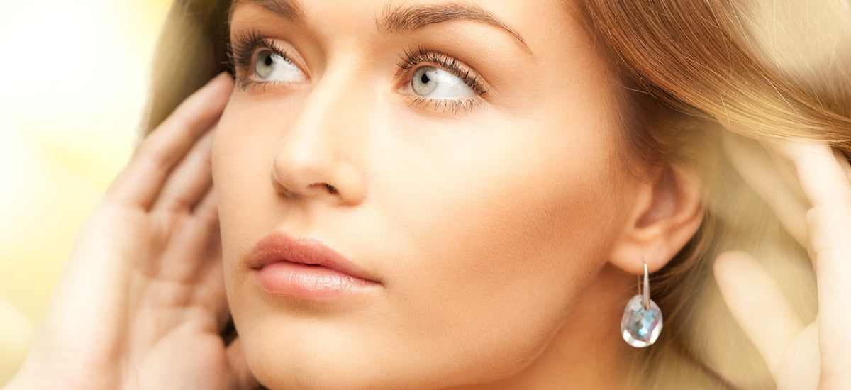7 TIPS TO GET NATURALLY GLOWING SKIN
