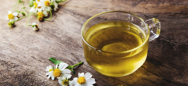 9 HEALTH & WELLNESS BENEFITS OF CHAMOMILE