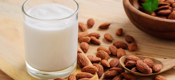 DISCOVER THE TOP BEAUTY AND HEALTH BENEFITS OF ALMONDS