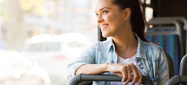 5 EXERCISES YOU CAN DO ON YOUR COMMUTE