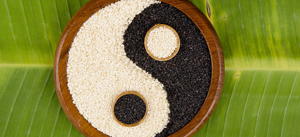 APPLYING YIN-YANG PHILOSOPHY TO FOOD & LIFESTYLE
