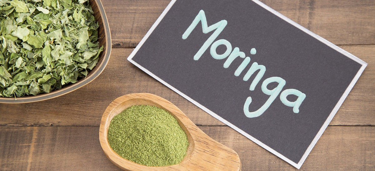 10 HEALTH & WELLNESS BENEFITS OF MORINGA