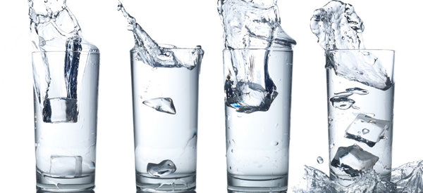 DRINKING WATER BENEFITS YOUR HEALTH LONG-TERM