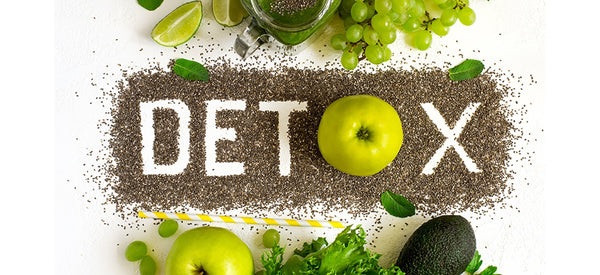 6 SIMPLE EVERYDAY NATURAL DETOX PRACTICES