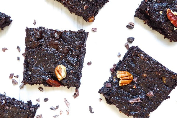 ONE-BOWL SUPER INTENSE BROWNIES