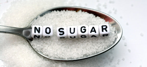 "SUGAR AND YOUR SKIN: NIX THE FOOD THAT'S CAUSING ""SUGAR FACE"""