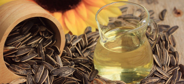 SUNFLOWER SEEDS: REJUVENATE + RENEW YOUR COMPLEXION