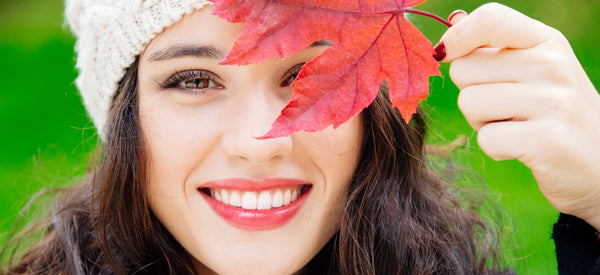 8 TIPS ON UPDATING YOUR SKIN CARE ROUTINE FOR FALL