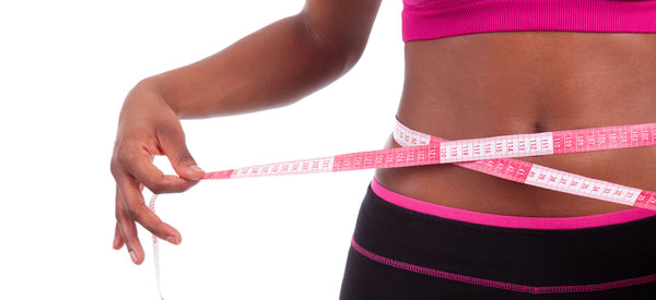 WHY YOUR WAIST CIRCUMFERENCE MATTERS MORE THAN YOUR WEIGHT