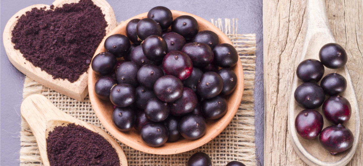 10 HEALTH & WELLNESS BENEFITS OF ACAI