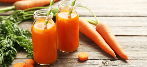 10 HEALTH & WELLNESS BENEFITS OF CARROTS