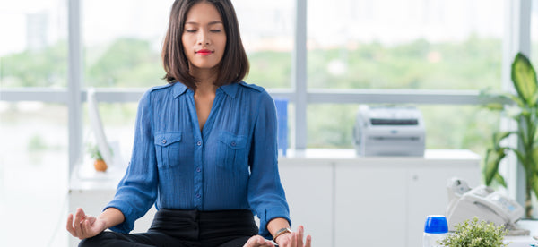 6 RELAXATION STRATEGIES TO COPE WITH STRESSFUL SITUATIONS