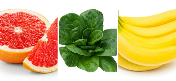 EAT THESE 10 FOODS FOR MORE ENERGY
