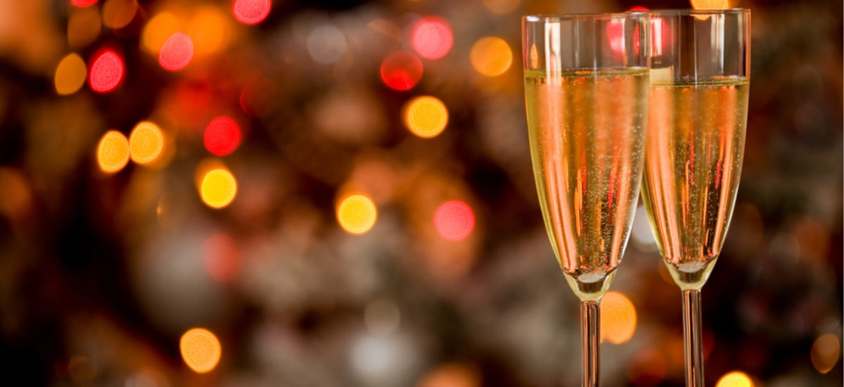 YOUR GUIDE TO HOSTING A PLANT-BASED HOLIDAY COCKTAIL PARTY