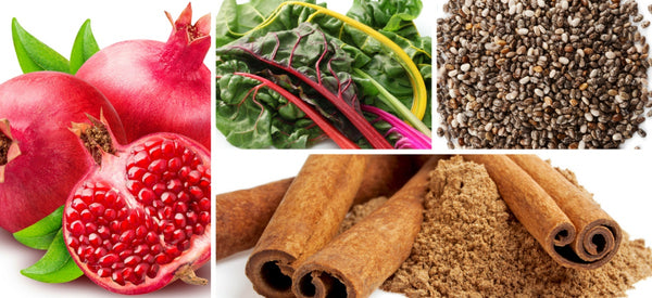 10 PLANT-BASED HORMONE BALANCING FOODS FOR YOUR DIET