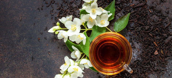 10 HEALTH & WELLNESS BENEFITS OF JASMINE