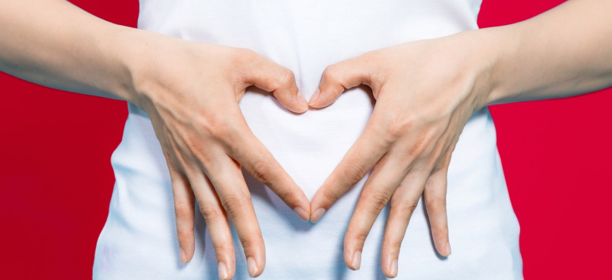 7 WAYS TO LOVE YOUR HEART – WITH YOUR GUT
