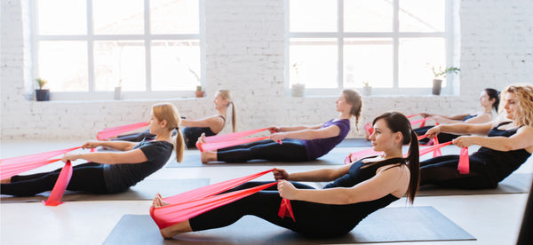 10 BENEFITS OF DOING PILATES