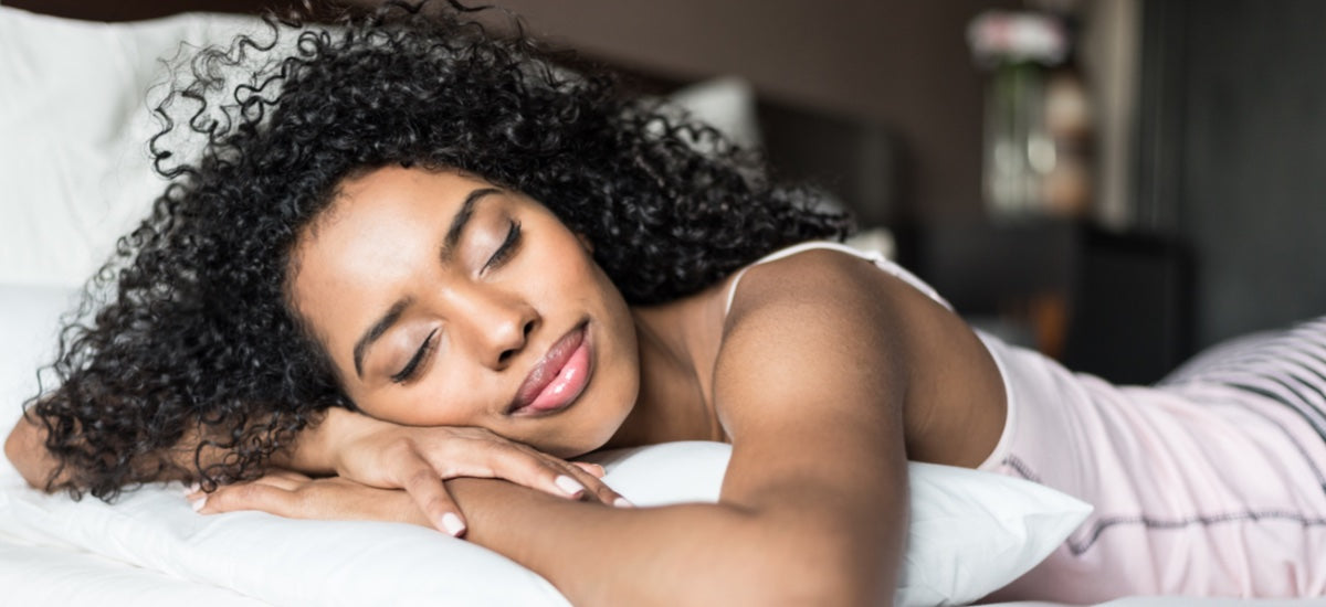 THE TOP 10 SLEEP MISTAKES (AND THEIR SOLUTIONS)
