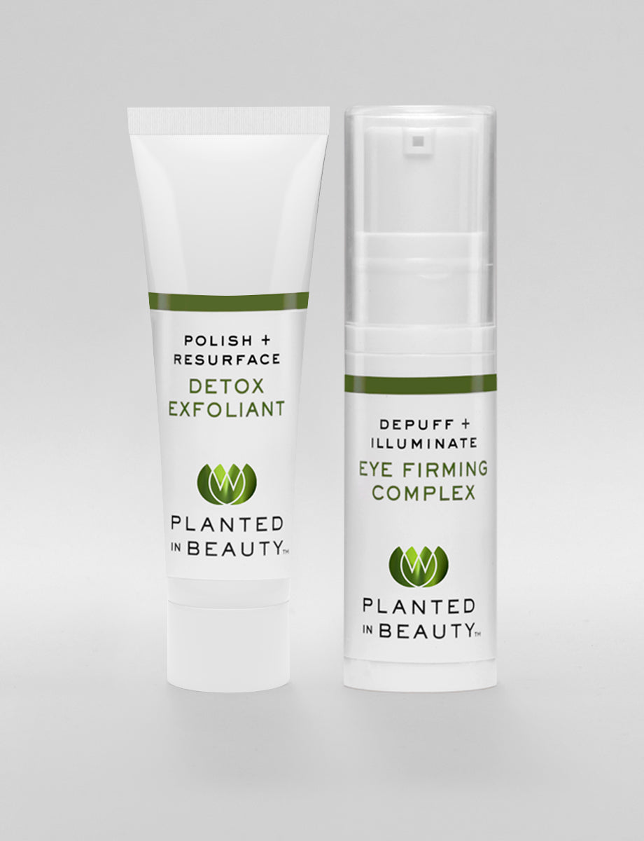 TREATMENT TRAVEL SIZE DUO