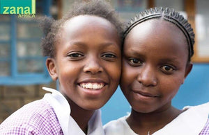 Nia Teen: A Health Magazine for Kenyan Girls