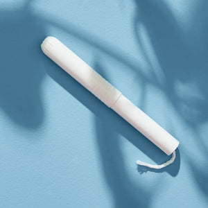 Regular Tampons with Applicator
