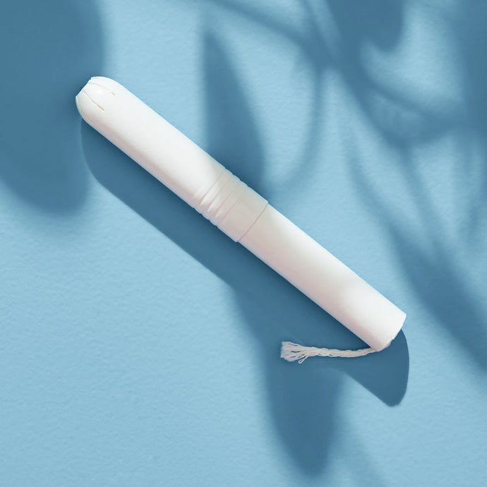 Heavy Tampons with Applicator