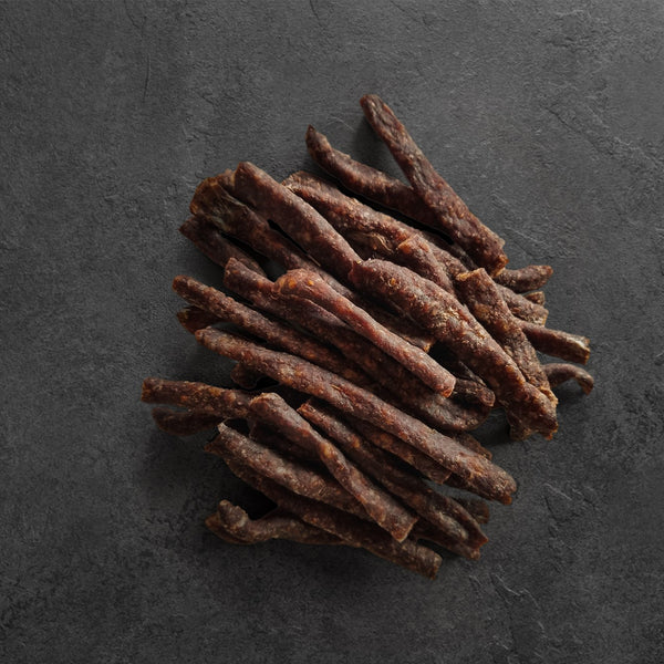 Natural Droewors (No MSG) - 2 lb (Monthly Subscription)