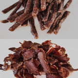 Combo 1: 1 lb Biltong + 1 lb Original Droewors (Monthly Subscription)