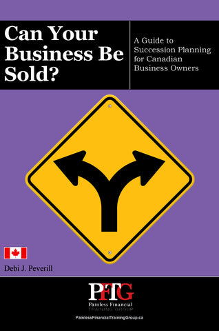 (PRE-ORDER) Can Your Business Be Sold?