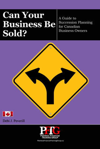 Can Your Business Be Sold? (Kindle)