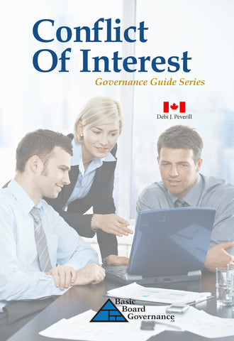 Conflict of Interest (Governance Guide)
