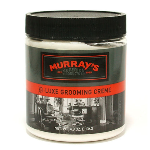 Murray's - D-Luxe Grooming Creme