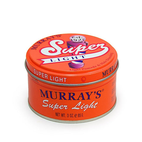 Murray's - SuperLight