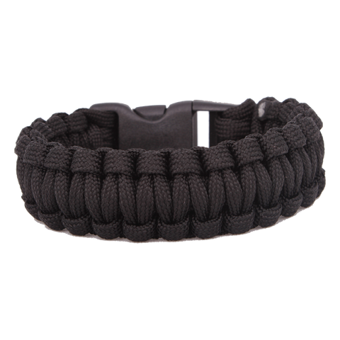 Paracord Black