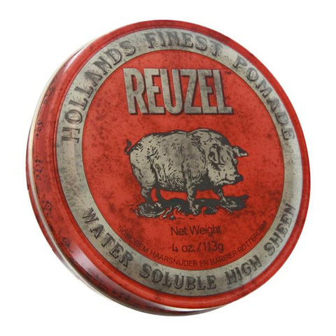 Reuzel - Red Pomade Mediana