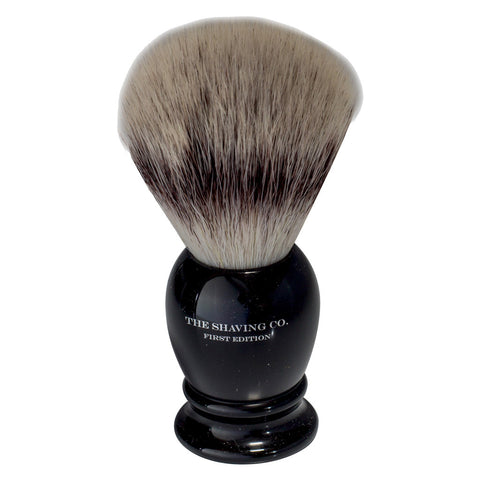 The Shaving Company - Brocha SilverTip - BuenaBarba.com