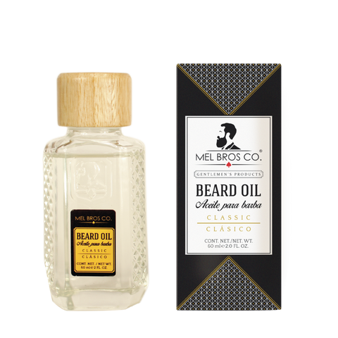 Mel Bros - Aceite Para Barba Royal