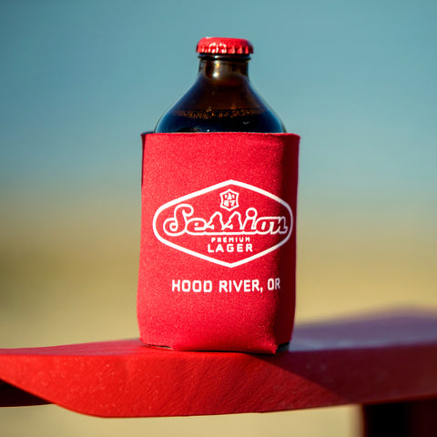 Session Koozie