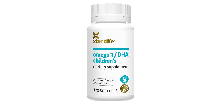Omega 3 / DHA Children's
