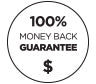 365 Day Money Back Guarantee