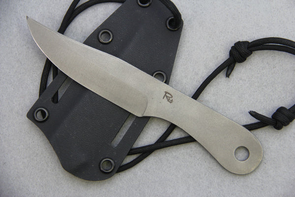 Rudi van Heerden Throwing / Neck Knife