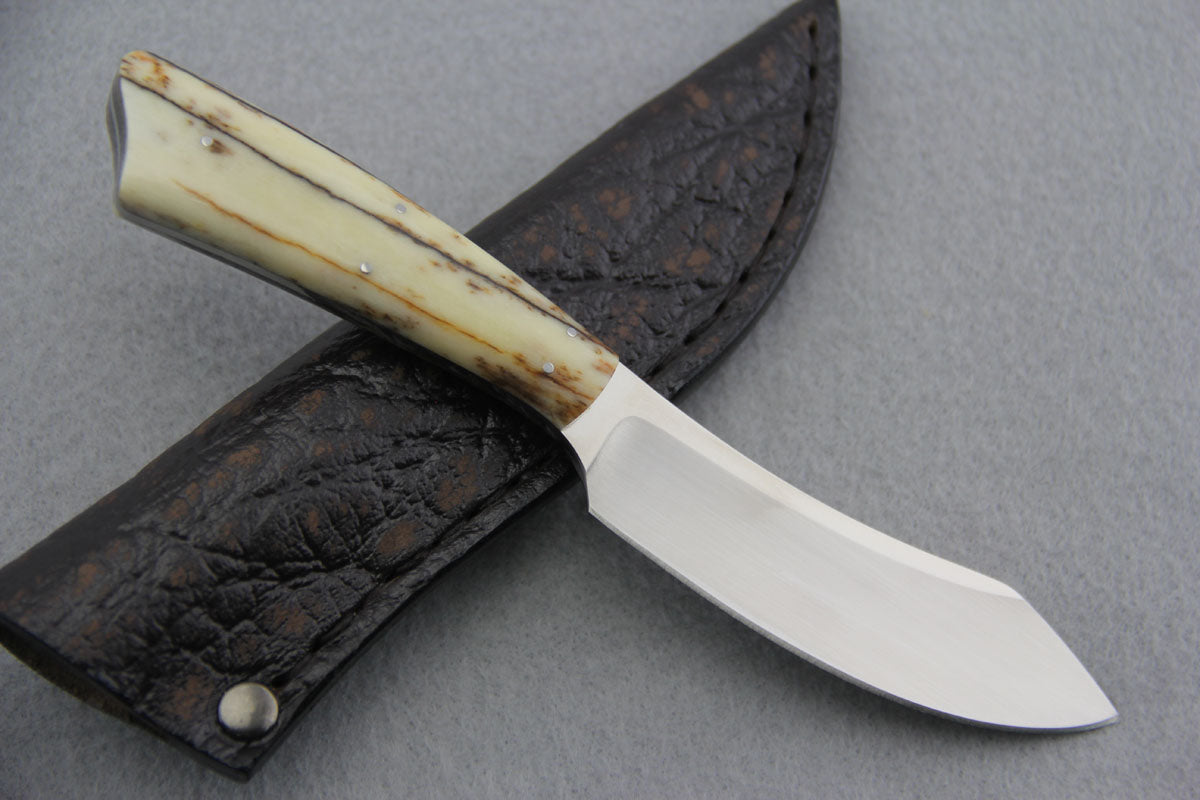 Arno Bernard - Wasp Model w/ Giraffe Bone - 4502