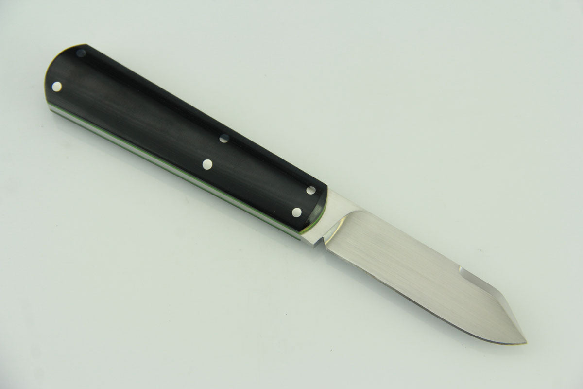 Thys Meades Barlow Fixed Blade