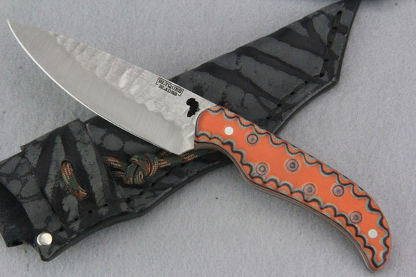 Blyques Fixed Blade BB1