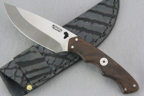 Blyques Fixed Blade BB3