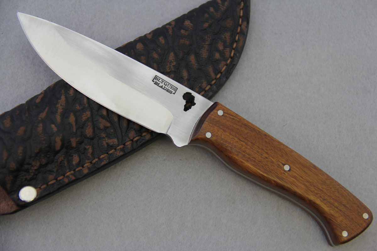 Blyques Fixed Blade BB7